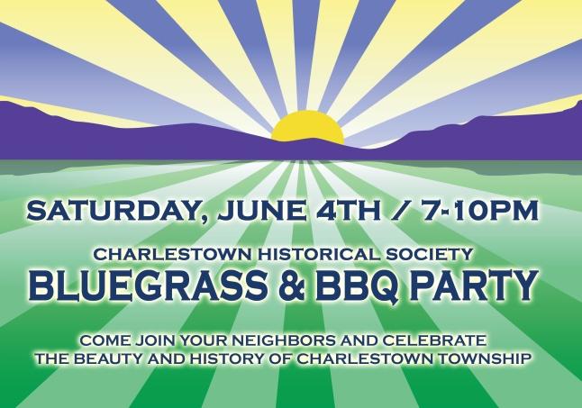 CHS_Bluegrass&BBQ_Flyer