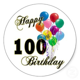 paradise-educated-happy-100th-birthday-lawrence-finch-e1pPKU-clipart